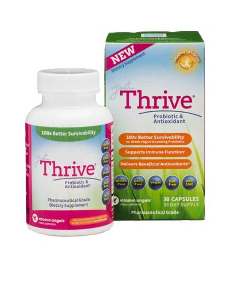 Just Thrive Probiotic & Antioxidant 30 ct