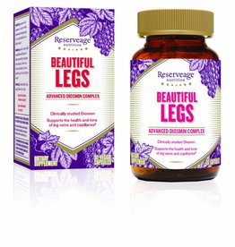 Reserve Life Reserveage Nutrition Beautiful Legs