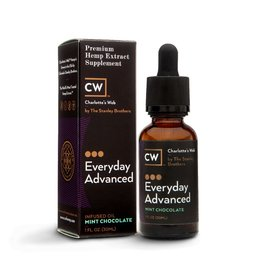 Everyday Advanced MCT Mint Chocolate 1oz