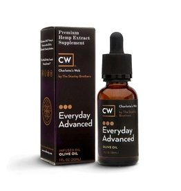 Everyday Advanced Olive Oil 1oz