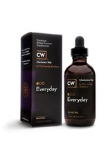 CW Hemp Everyday Olive Oil 3.38oz