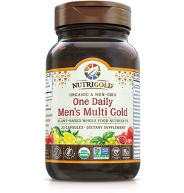 Men's Organic 1 Daily 30ct
