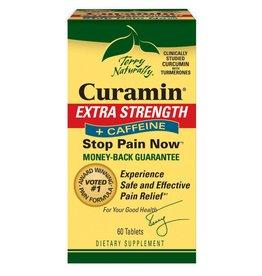Europharma Curamin Headache + Caffeine 60 ct