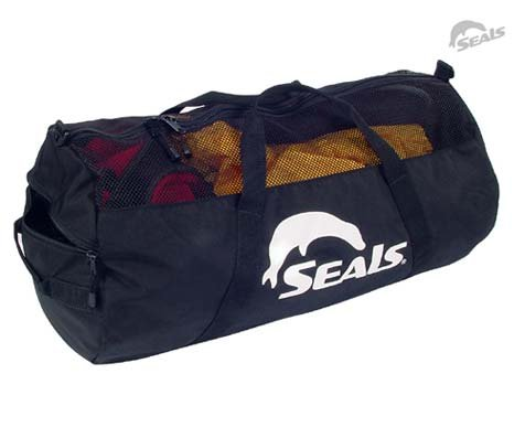 Seals Sprayskirts Full Size Gear Bag
