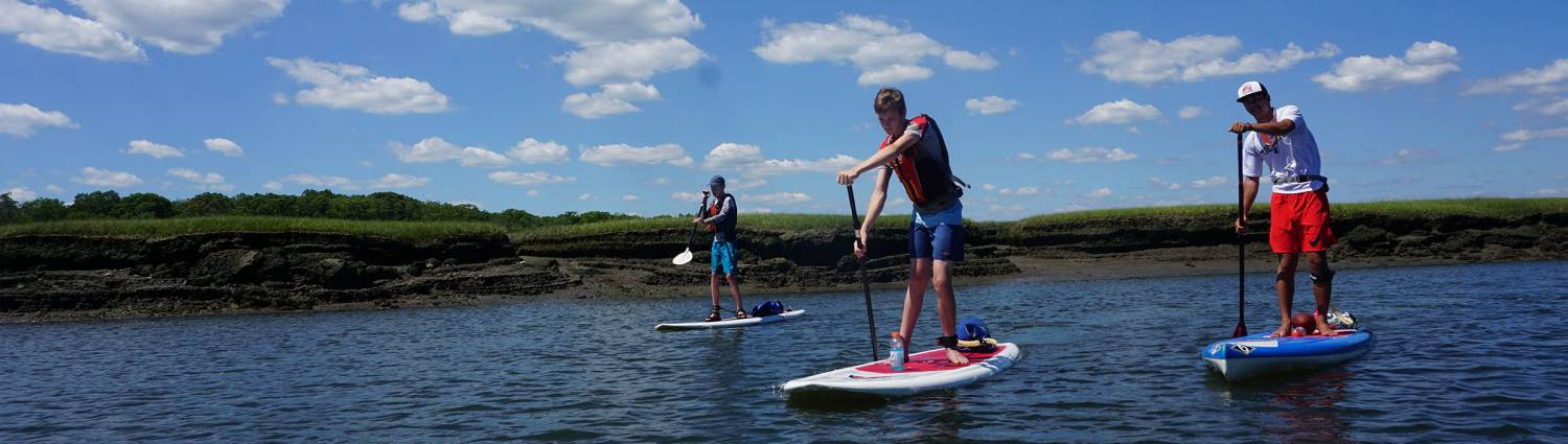 Recreational SUP!