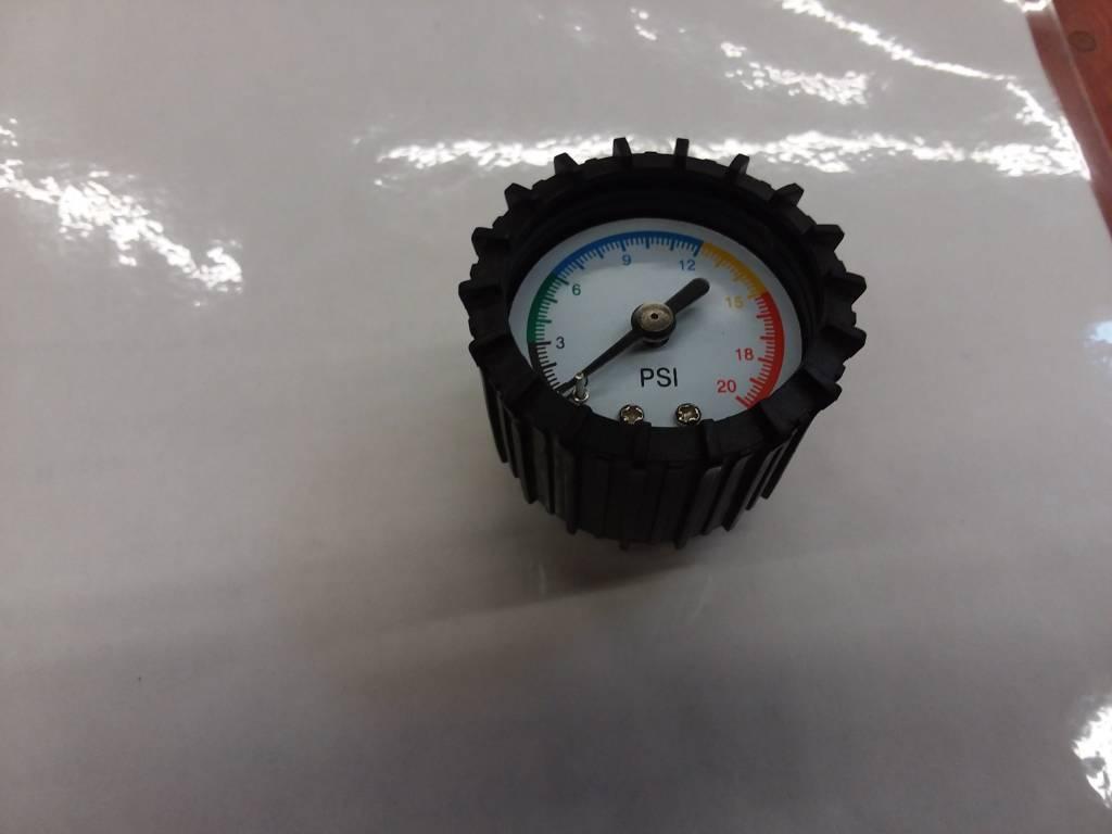 Pump Pressure Guage