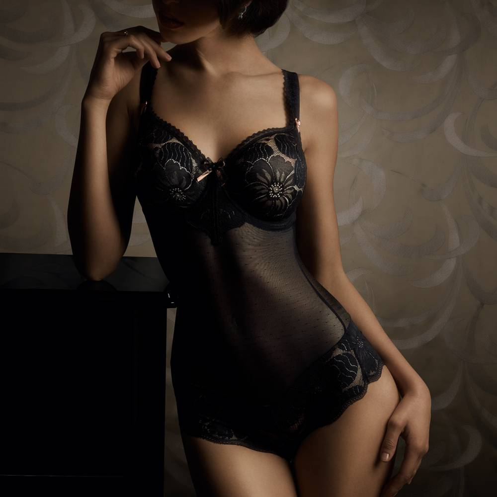 Empreinte Grace 10134 Body Suit