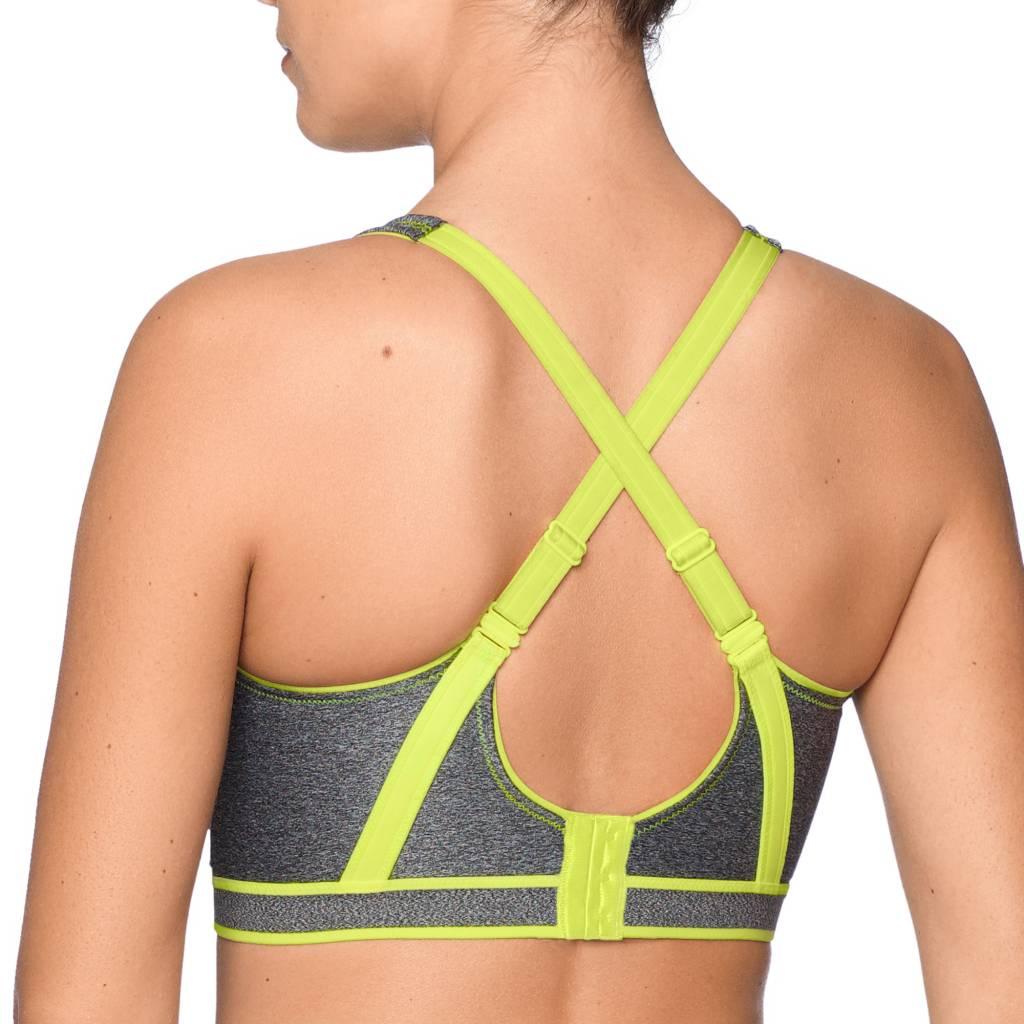 PrimaDonna The Sweater Sports Bra 6000110