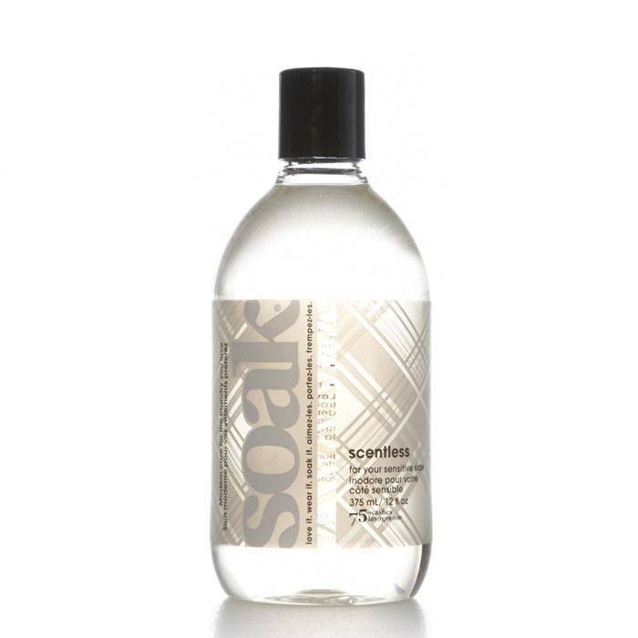 Soak Wash 12oz Bottle