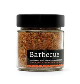 La Pincée No 5 Barbecue Dry Rub