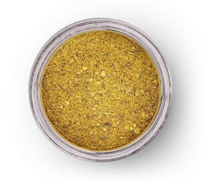 La Pincée No 8 Ambrée Pepper Blend