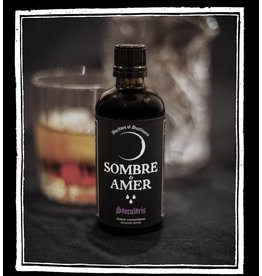 Sombres & Amers Saecularis Amers Aromatiques