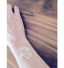 Les tatoués Se couvrir d'or