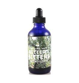 Ms Better's bitters Vegan Foamer