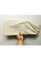 Avenue Coloniale Serving Plank - Maple