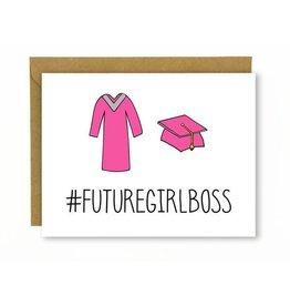 Hellafresh designs #futuregirlboss
