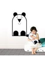 Gautier Studio Wall Mural - Panda