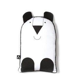 Gautier Studio Panda Pillow