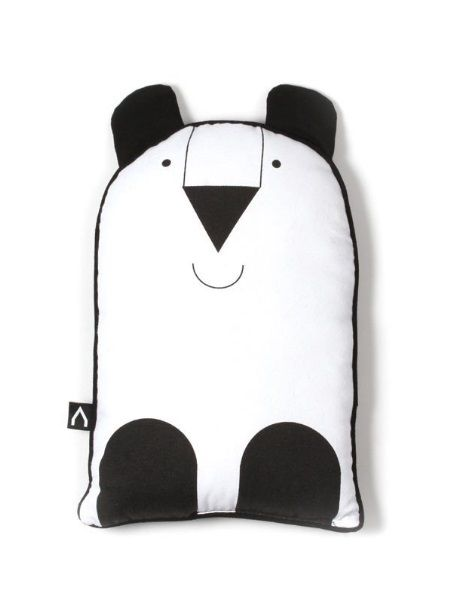 Gautier Studio Panda Pillow