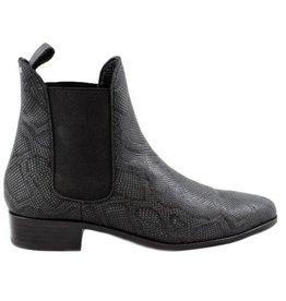 Cartel Rocha Boots - Python