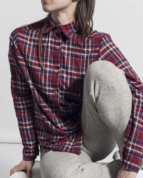 Hutchison Andy Shirt