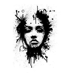 Jimmy Baptiste Ink One Print