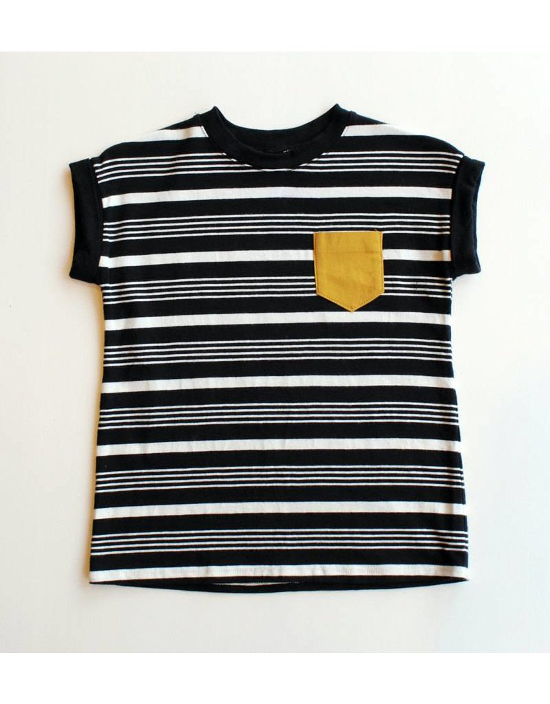 Cokluch Mini Pedalo t-shirt