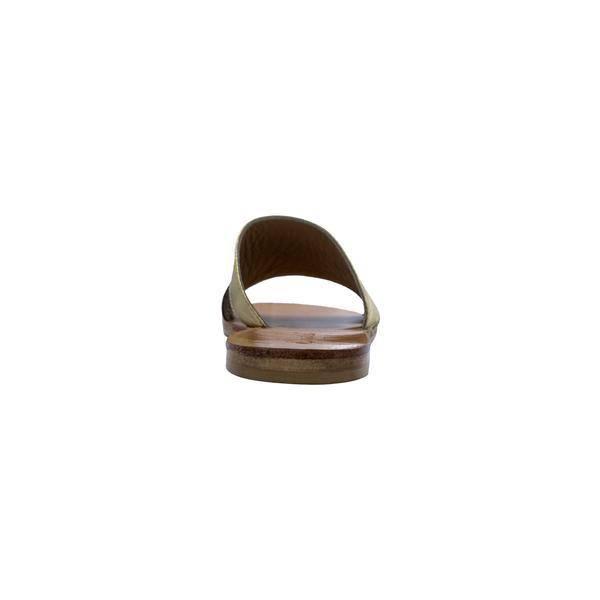 Cartel Abata Sandals - Gold