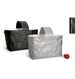 Couple d'idees Cabas Bag - Black
