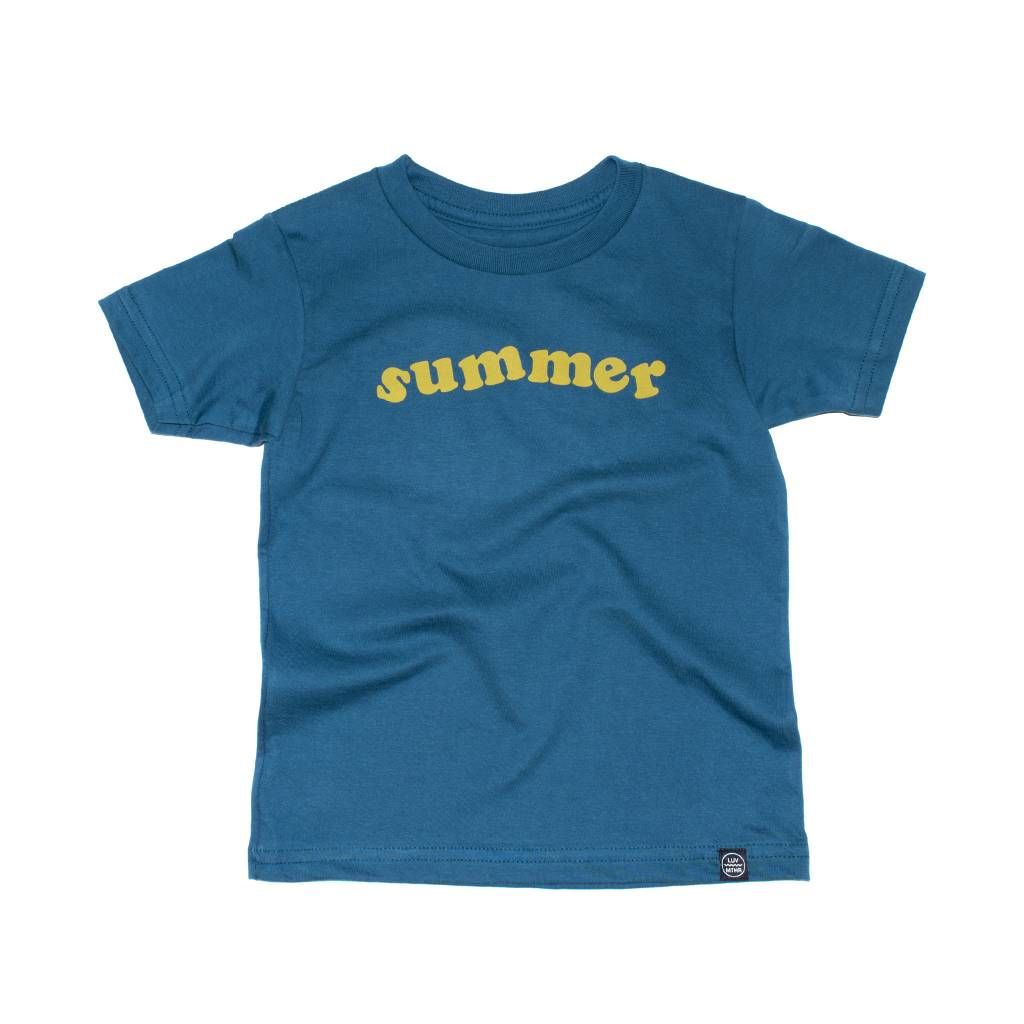 Luvmother Summer Tee