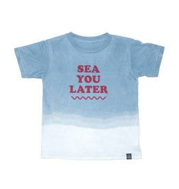Luvmother Sea You Later Tee