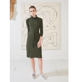 Dagg & Stacey Robe Lachlan - Rayures