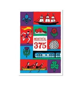 Paperole Montreal Postcard Box Set