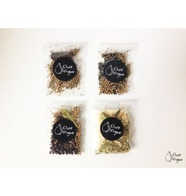 Chez Figue Refill Kit Drink Mix