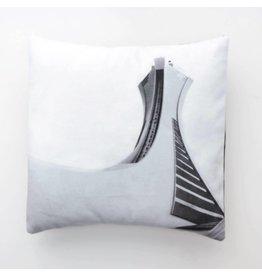 Fotofibre Olympic Stadium Cushion