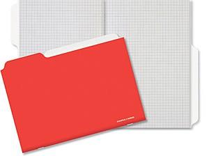 Couple d'idees Couple d'Ideés Serie Projet: Cahier Rouge