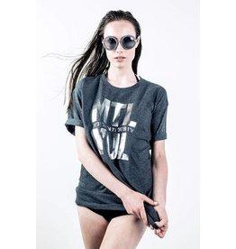 Bodybag YUL T-Shirt - Asphalt