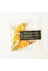 Chez Figue Chez Figue Punch Orange-Romarin