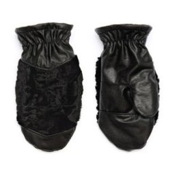 Bangbang fur Mittens