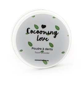 Cocooning love Tooth Powder