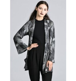 Allison Wonderland Uptown Cardi - Palm