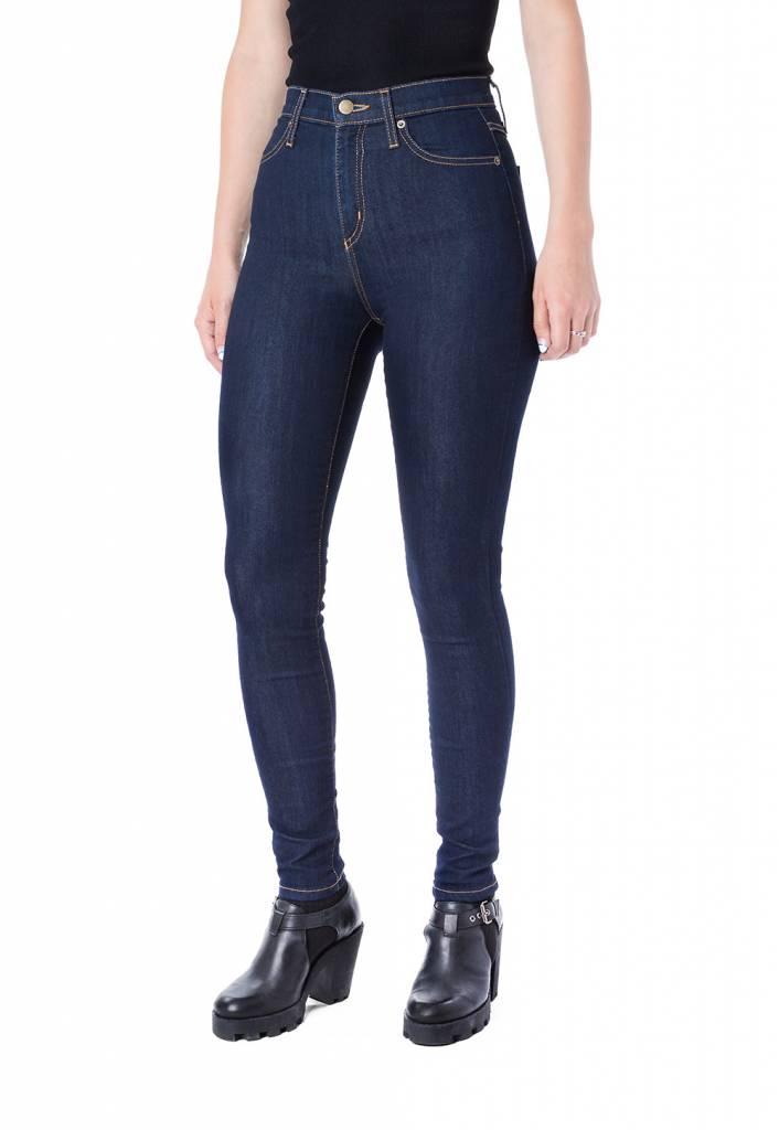 Iris Denim Jeans Bad Reputation