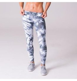 Daub + Design Riley Leggings - Glacier
