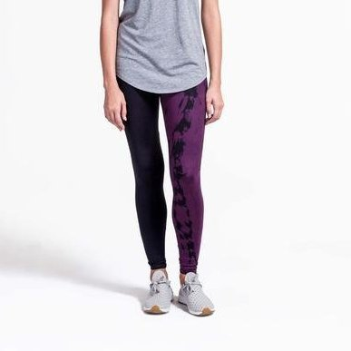 Daub + Design Daub + Design Adriana Leggings