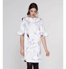 Noemiah Robe Nina Imprime