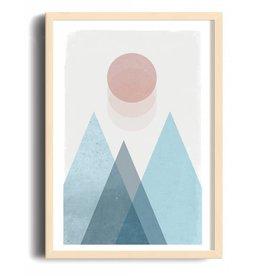 Toffie Soft Landscape 18x24