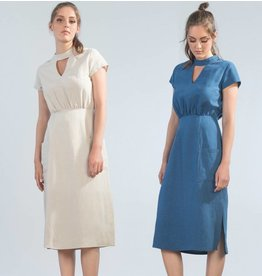 Jennifer Glasgow Mast Dress