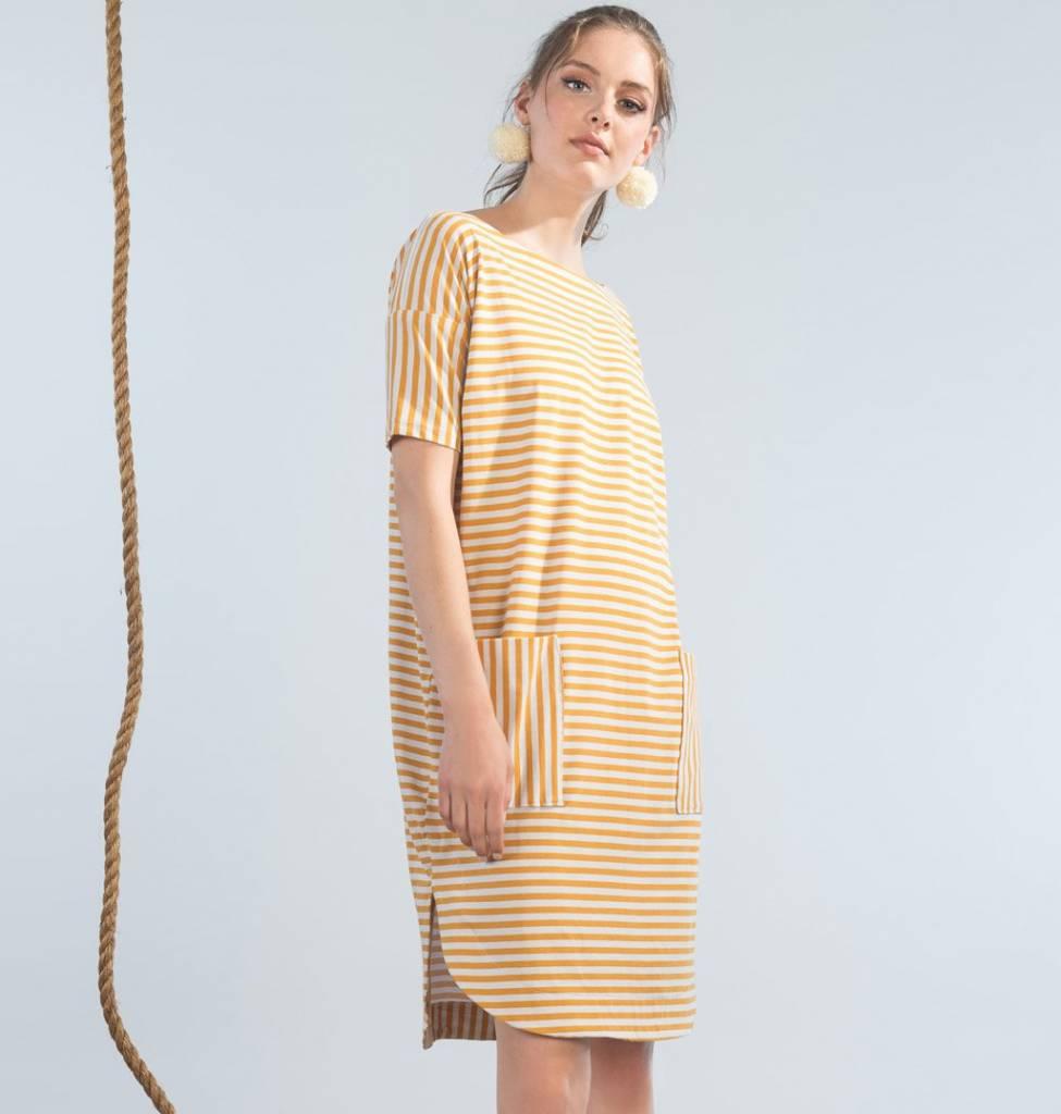 Jennifer Glasgow Timoneer Dress