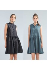 Jennifer Glasgow Caravel Dress