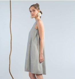 Jennifer Glasgow Moonraker Dress - Cloud